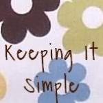 Meet Kaysi from Keeping It Simple