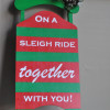 Let's Go on a Sleigh Ride
