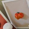 3D Pumpkin Art
