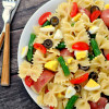 Nicoise Pasta Salad Recipe