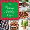 50 Delicious Christmas Recipes