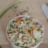 Flashback: Asian Slaw Salad