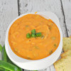Fall Blog Hop: Pumpkin Queso Dip