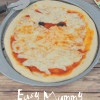20 Minute Mummy Pizza