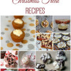 35 Christmas Treat Recipes