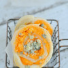Buffalo Chicken Pinwheels