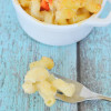 Spicy Italian Macaroni and Cheese