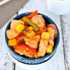 Paleo Pork Pineapple Stir Fry