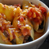 Mexitalian - Taco Stuffed Shells