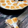 TBT: S'mores Pizza