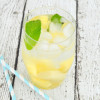Pineapple Ginger Infused Water