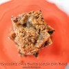 Chocolate Chip Butterscotch Oatmeal Bars