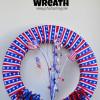 July 4th Ribbon Wreath