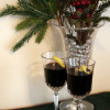Guest Blogger: Mulled Wine for Two