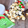 Movie Night Dark Chocolate Popcorn Mix