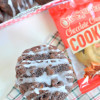 Double Chocolate Cherry Walnut Cookies + Cookie Day!