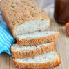 Cinnamon Quick Bread Recipe