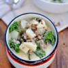 Paleo Zuppa Toscana Recipe
