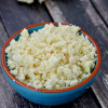 How to Freeze Cauliflower Rice
