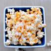 Taco Ranch Popcorn for Pizza Night