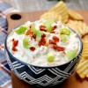Loaded Fajita Dip