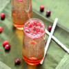 Pomegranate Rosemary Mimosa