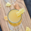 Pineapple Ginger Mimosa