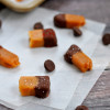 Cheater Chocolate Sea Salt Caramels