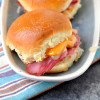 Reuben Sliders - TBT