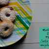 Easy Craft Ideas: Tiered Cookie Tray