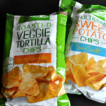 Finding Good Snacks {a Green Giant Surprise}
