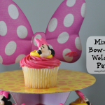 A Minnie Bow-Tique Welcome Celebration - H's #DreamParty