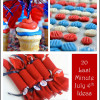 20 Last Minute July 4th Ideas