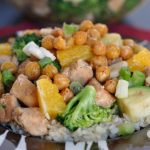 Orange Chicken Stir Fry Recipe