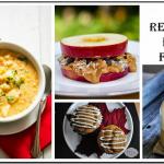 20 Delicious Fall Recipes