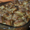 Pumpkin Pie French Toast Casserole Recipe
