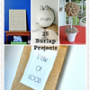 Amazing Burlap Projects!