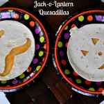 Kid Friendly Halloween Party Food - A Ghost and Ghouls Gathering