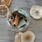 Scents of the Season - Dried Fruit Potpourri