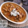 World's Best Queso Dip Recipe