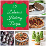 50 Delicious Christmas Recipes