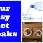 Four Small Diet Tweaks to get Healthier for 2014