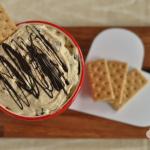 Peanut Butter Buckeye Dip