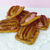 Valentine's Pecan Pretzel Bites Recipe