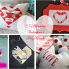 25 Awesome Valentine's Day Craft Ideas