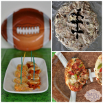 How to Get Ready for Gameday with #GameTimeGoodies