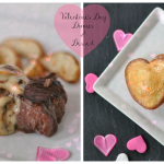 The Perfect Valentine's Day Dinner at Home #Valentines4All