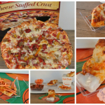New Pizza Favorites - Make Your Pizza Your Own
