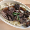 Shannah's Test Kitchen: Crockpot Beef Bourguignon