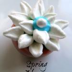 Spring Flower Cake Balls